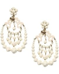Mercantia - Earrings - Lyst