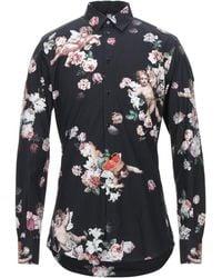 Dolce & Gabbana Camicia - Nero
