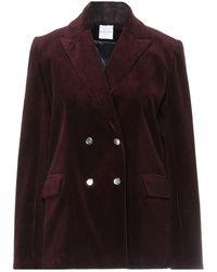 Roseanna Suit Jacket - Multicolor