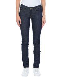 Lee Jeans Pantalones vaqueros - Azul