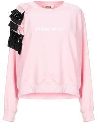 G!NA Sweatshirt - Pink