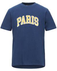 Sandro T-shirt - Blue
