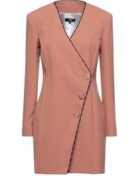DIVEDIVINE Short Dress - Multicolour