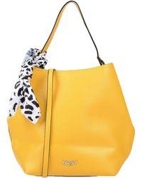 Blugirl Blumarine Handbag - Yellow