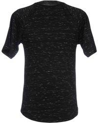 Public School T-shirt - Black