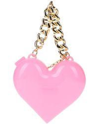 Gcds Handtaschen - Pink
