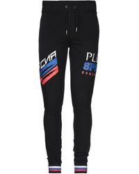 Philipp Plein Casual Trouser - Black