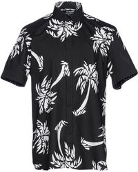 Dolce & Gabbana - Shirts - Lyst