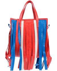 Balenciaga Handbag - Red