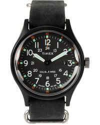 Timex Wrist Watch - Black