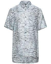 Sies Marjan Shirt - Blue