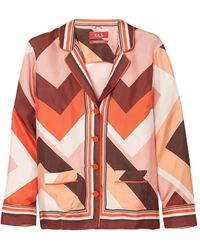 F.R.S For Restless Sleepers Camisa - Multicolor