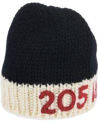 CALVIN KLEIN 205W39NYC Hat - Black