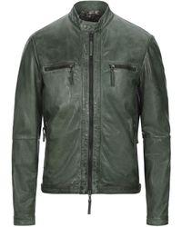 Altea Jacket - Green