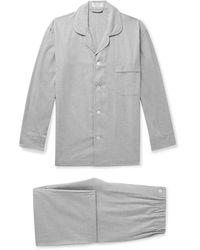 Emma Willis Pyjama - Grau