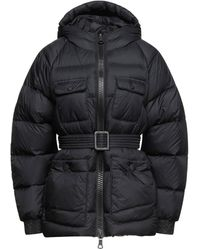 Ienki Ienki Down Jacket - Black