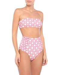 Siyu Bikini - Pink