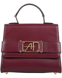Alberta Ferretti Handbag - Red