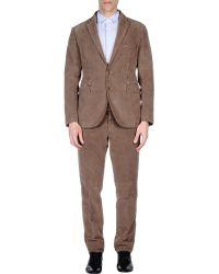 Tagliatore 0205 | Suit | Lyst