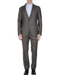 Tagliatore 0205 - Suit - Lyst