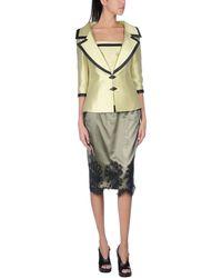 Renato Balestra - Women's Suit - Lyst