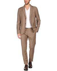 Officina 36 - Suit - Lyst