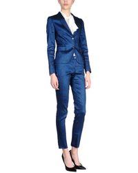 Tagliatore - Women's Suit - Lyst