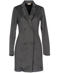 Met - Overcoat - Lyst