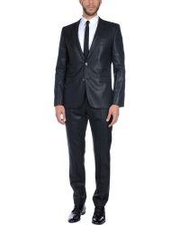 HUGO - Suit - Lyst