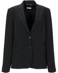 Riani Suit Jacket - Black