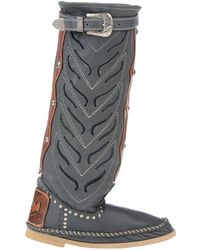 Hector Boots