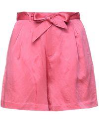Opening Ceremony Shorts & Bermuda Shorts - Pink
