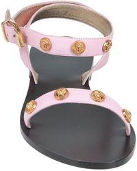 Versace Sandals - Pink