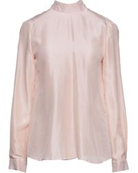 Roy Rogers Blouse - Pink