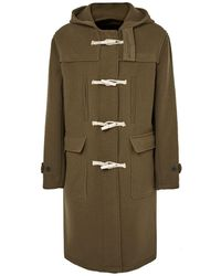 Our Legacy Coat - Brown