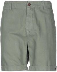 MR P. Shorts & Bermudashorts - Grün