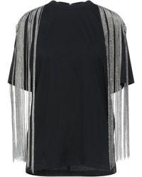Christopher Kane T-shirt - Black