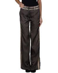 Share Spirit - Casual Pants - Lyst