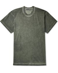 Billy T-shirt - Green
