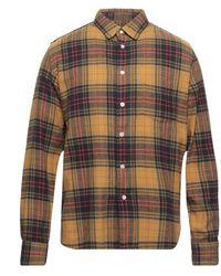 La Paz Shirt - Multicolour