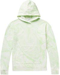 John Elliott Sweatshirt - Green