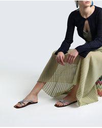 Atp Atelier - Sandales - Lyst
