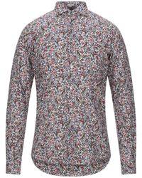 OGNUNOLASUA by CAMICETTASNOB Shirt - Multicolour