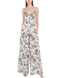 Jucca Jumpsuit - White