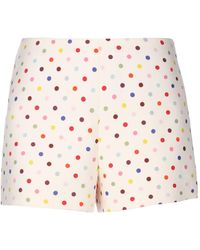 Valentino Shorts - Bianco