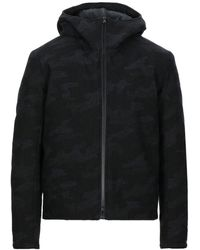 Esemplare Jacket - Black