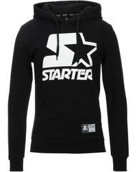 Starter Sudadera - Negro