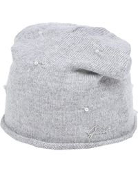 Guess Hat - Gray