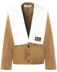 Lanvin Jacket - Multicolour