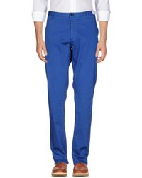 BOSS Green - Casual Trousers - Lyst